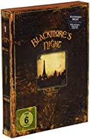 Blackmore's night - paris moon [(+CD)]