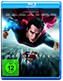 DVD - Man of Steel [Blu-ray]