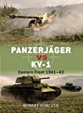 Panzerjäger vs KV-1: Eastern Front 1941-43