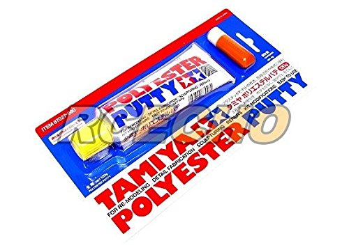 2x-tamiya-model-paints-finishes-polyester-putty-and-hardener-87027-ca523-itemg839gj-uy-w8ehf3127348