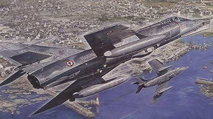Heller - 80412 - Maquette - Etendard IV P - Echelle 1/48