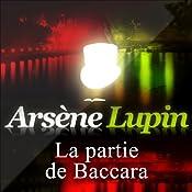 La partie de baccara (Arsène Lupin 33) | Maurice Leblanc