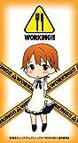 キャラクターメールブロックコレクション3.2 WORKING!! 伊波まひる