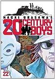 Naoki Urasawa's 20th Century Boys, Vol. 22 (1421542773) by Urasawa, Naoki
