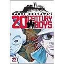 Naoki Urasawa's 20th Century Boys, Vol. 22