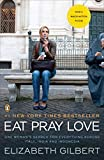 Image of [(Eat, Pray, Love. Movie Tie-In: One Woman's Search for Everything Across Italy, India and Indonesia (International Export Edition) * * )] [Author: Elizabeth Gilbert] [Jul-2010]