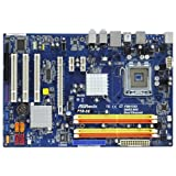 ASRock P5B-DE – Motherboard – ATX – LGA775 Socket – P965 – FireWire – Gigabit Ethernet – HD Audio (8-channel)