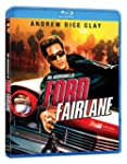 The Adventures of Ford Fairlane BD [B...
