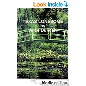Texas Lonesome