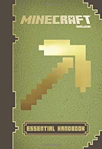 Minecraft: Essential Handbook: