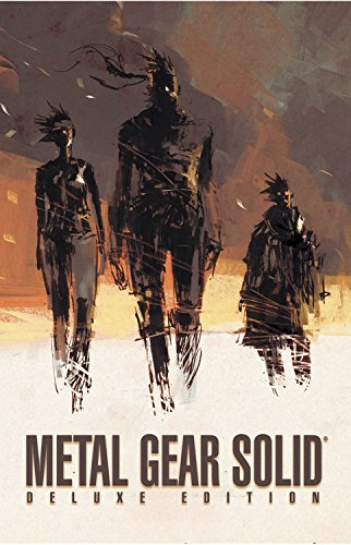 Metal Gear Solid: Deluxe Edition (Metal Gear Comic compare prices)