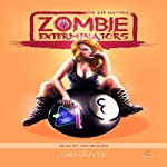 The Zee Brothers: Zombie Exterminators: Curse of the Zombie Omelet! |  Grivante