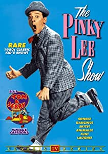 Lee, Pinky Show - Volume 1