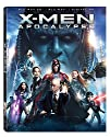 X-men: Apocalypse (2pc) [DVD]<br>$1078.00
