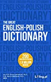 The Great English-Polish Dictionary (2 million words): interactive - replaces the standard Kindle dictionary