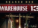 Warehouse 13 - Staffel 1 [dt./OV]