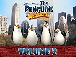 The Penguins of Madagascar Volume 2 [HD]