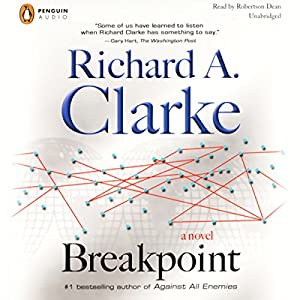 Breakpoint Audiobook