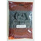 甘利香辛食品 CA ブラックペッパーW 1kg