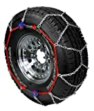 Search : Peerless 0232105 Auto-Trac Light Truck/SUV Tire Chain - Set of 2
