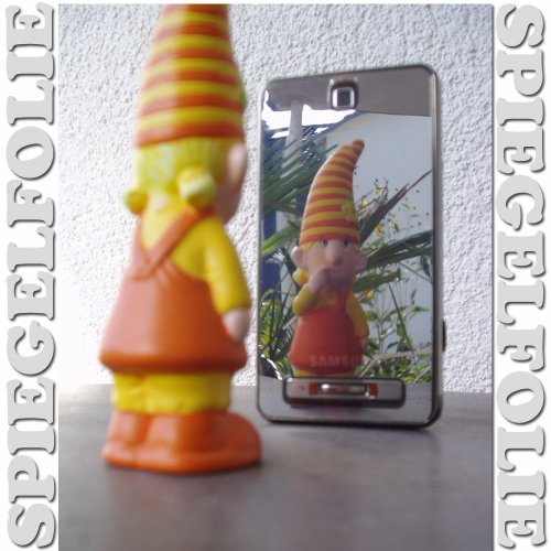 2x Maoni Spiegel (Mirror) Display