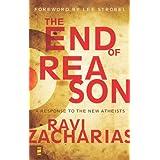 End Of Reasonby Ravi Zacharias