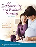 img - for Maternity and Pediatric Nursing 2nd Edition (Point (Lippincott Williams & Wilkins)) book / textbook / text book