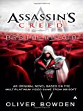 Assassin's Creed: Brotherhood Oliver Bowden