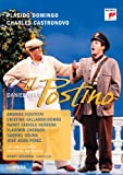 Il Postino: Los Angeles Opera Orchestra And Chorus (Gershon) [DVD] [2012]
