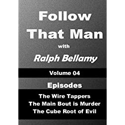 Follow That Man - Volume 04
