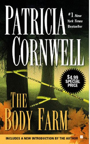 The Body Farm (Kay Scarpetta)
