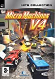 echange, troc Micro Machines V4