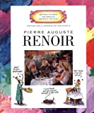 Pierre Auguste Renoir (Getting to Know the World's Greatest Artists) (0516200682) by Mike Venezia