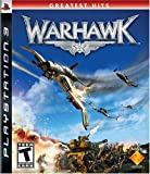 Warhawk (No Headset)(輸入版)