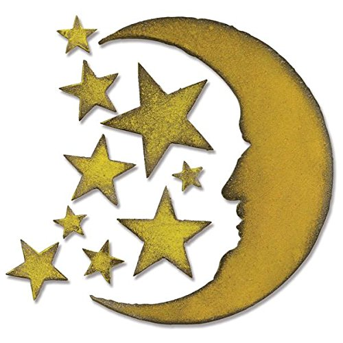 sizzix-bigz-die-by-tim-holtz-55-by-6-inch-crescent-moon-and-stars