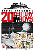 Image of Naoki Urasawa's 20th Century Boys, Vol. 1: Friends