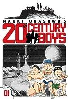 20世紀少年 英語版