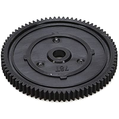 78 Tooth Spur Gear: Twin Hammers