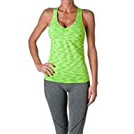 Riverberry Womens Actives Racerback Y…
