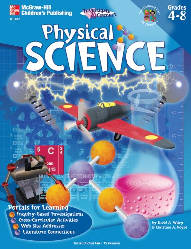 FRANK SCHAFFER PUBLICATIONS PHYSICAL SCIENCE - 1