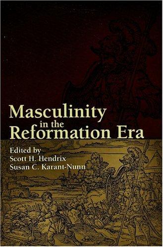 essays on the scottish reformation