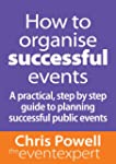How to organise successful events - a...
