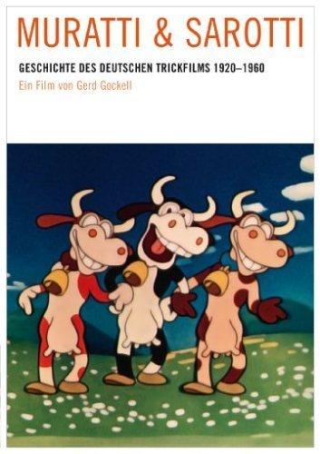 muratti-sarotti-geschichte-des-deutschen-trickfilms-1920-1960-alemania-dvd