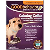 "Calming Collar For Dogs & Puppies-Up To 28"" Neck"
