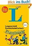 Langenscheidt Grundschulw�rterbuch Fr...
