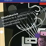 Shostakovich: Symphonies Nos 6 & 12