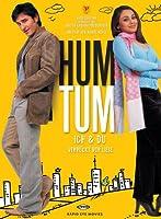 Hum Tum - Ich & du, verr�ckt vor Liebe