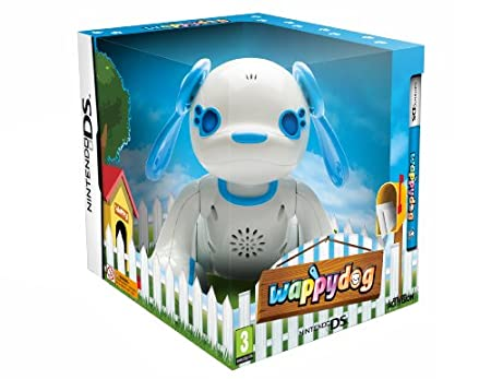 Wappy Dog - Bundle (Nintendo DS)
