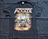 Accept Stalingrad Skull Tour T-Shirt