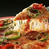北海道十勝のチーズ屋さんが作った本格ピザ『ベーコン&クリームチーズ』10枚
